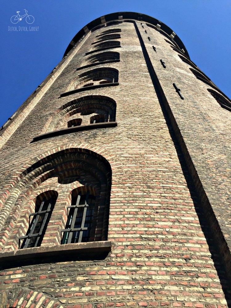 1 Copenhagen Round Tower