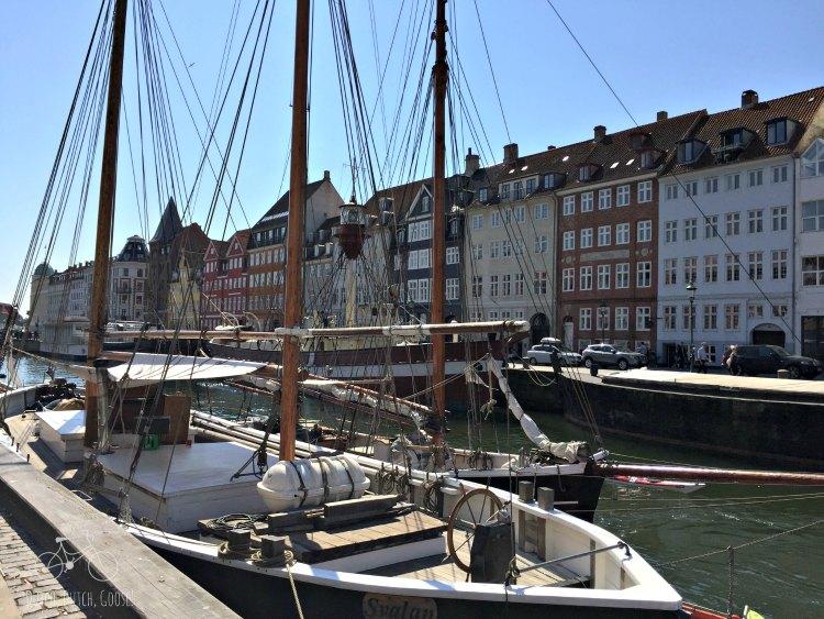 1 Copenhagen Water Houses