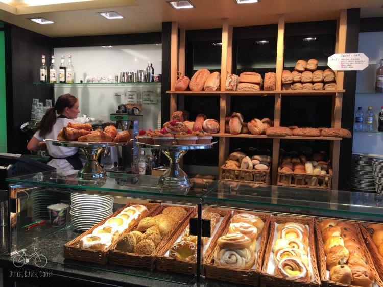 Bergen Bakery