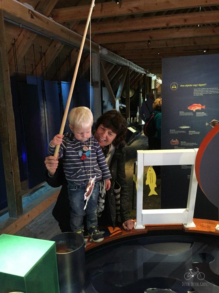 Bergen's Children Museum