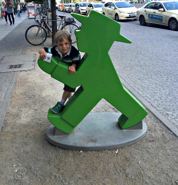 Berlin Walk Signal