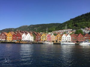 Colorful Homes Bergen