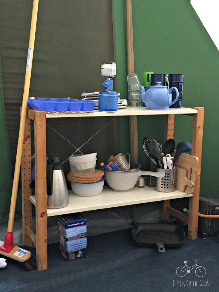Holland Tent Supplies