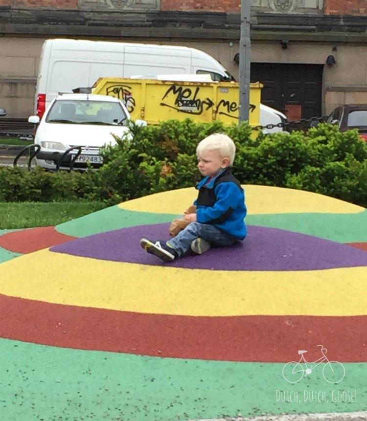 Oslo Bumps Playground