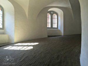 Round House Interior