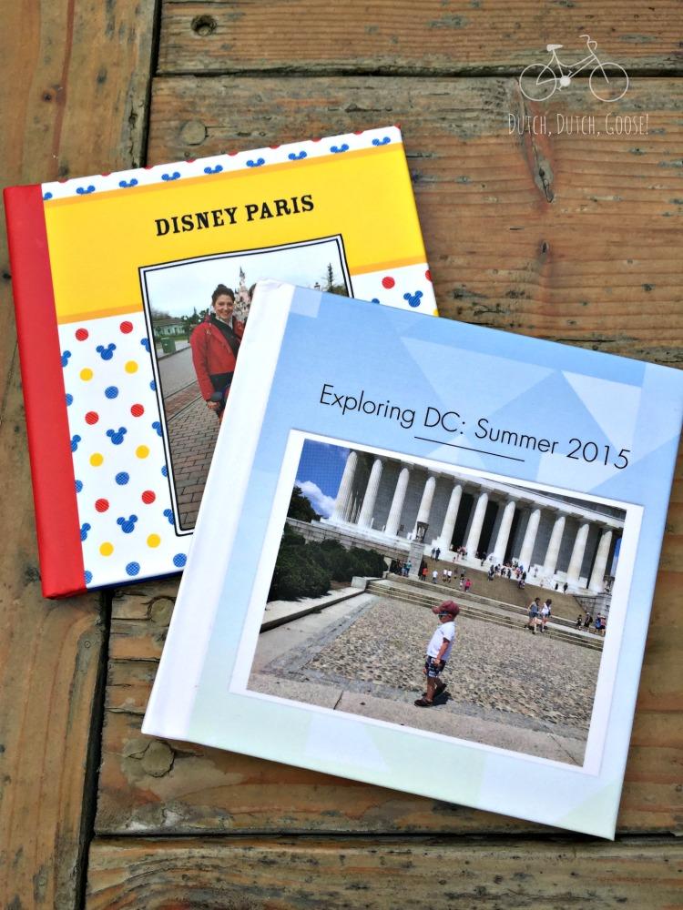 Tiny Photobooks