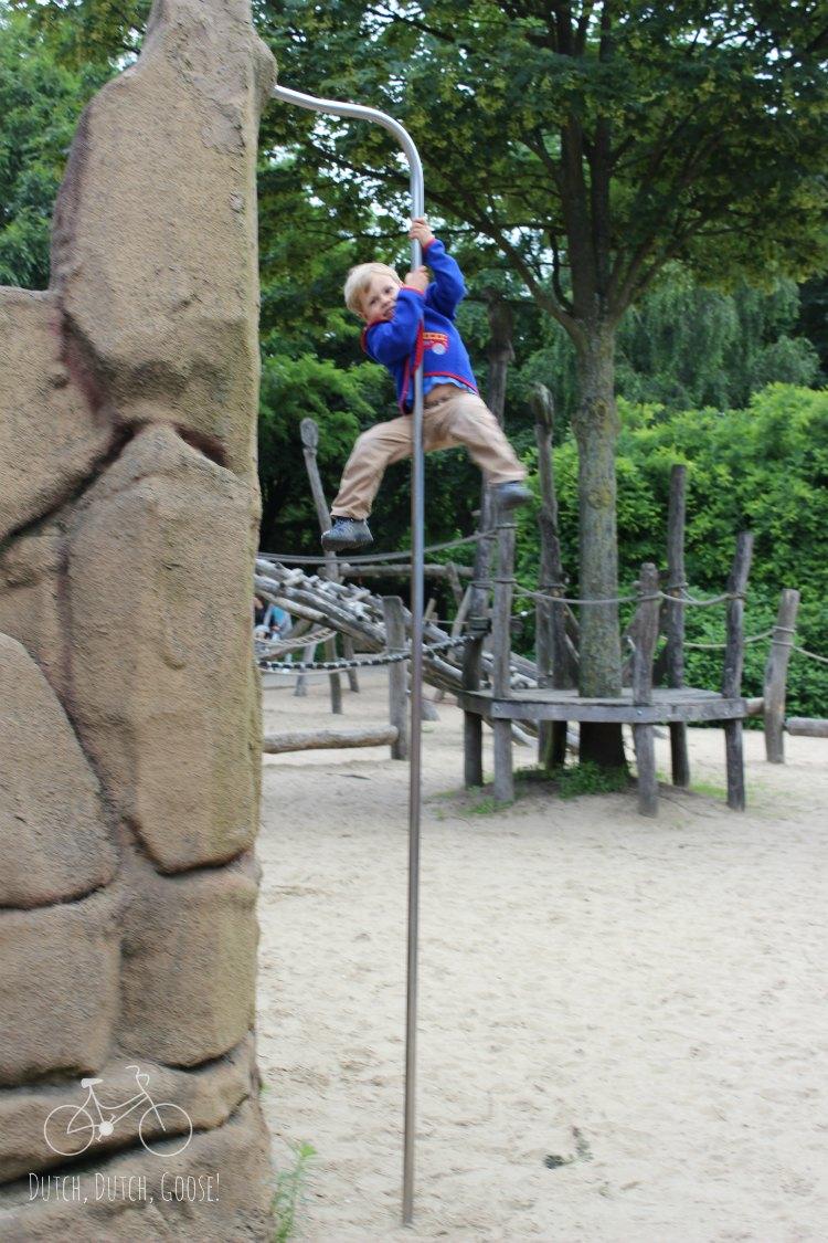 Vogelpark Climbing
