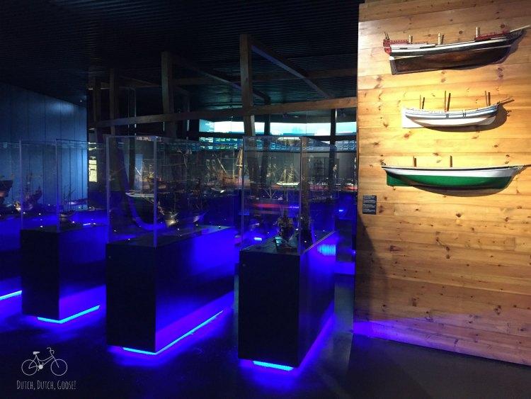 Aquarium Top Floor