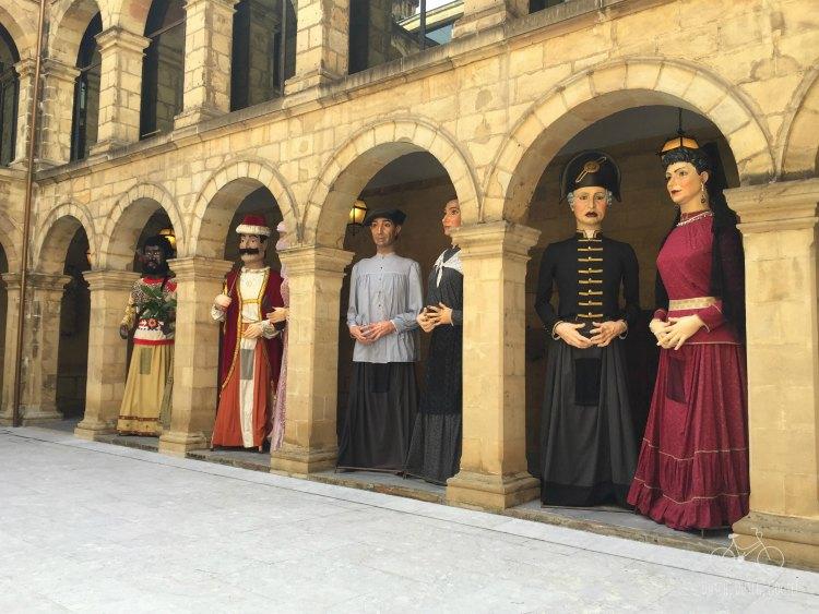 Bilbao Basque Museum
