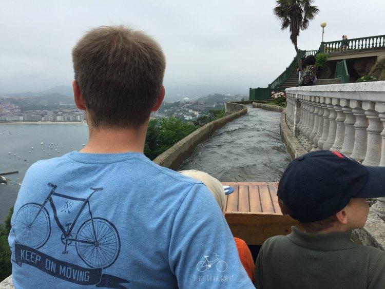 Boat Ride San Sebastian