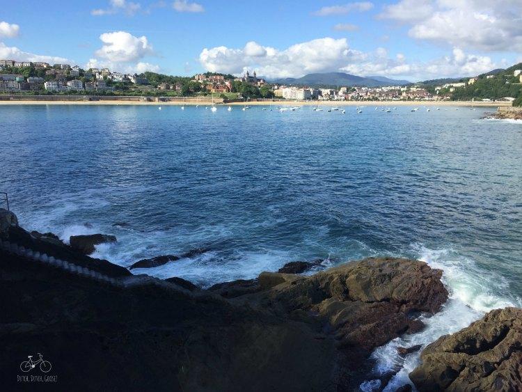 San Sebastian Sunny Beach
