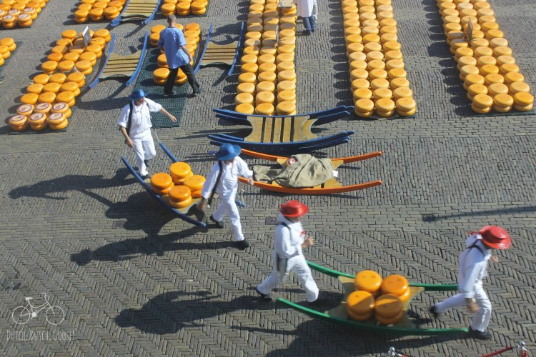 Alkmaar Cheese Guild