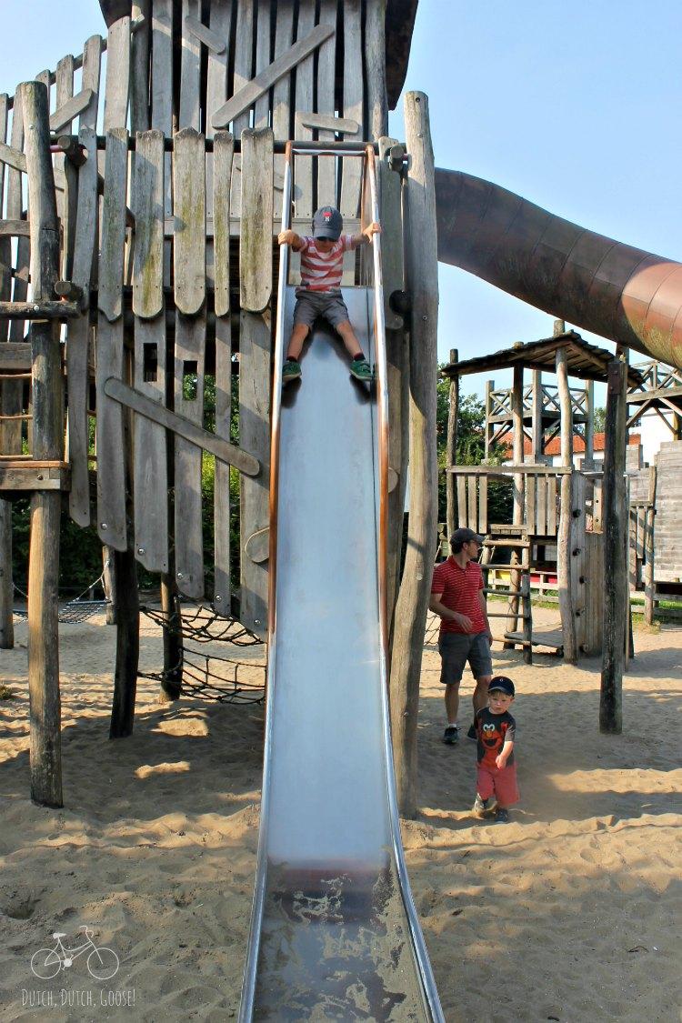 Archeon Playground