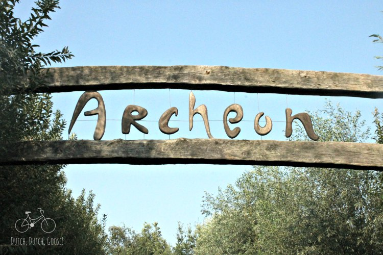 Archeon Sign