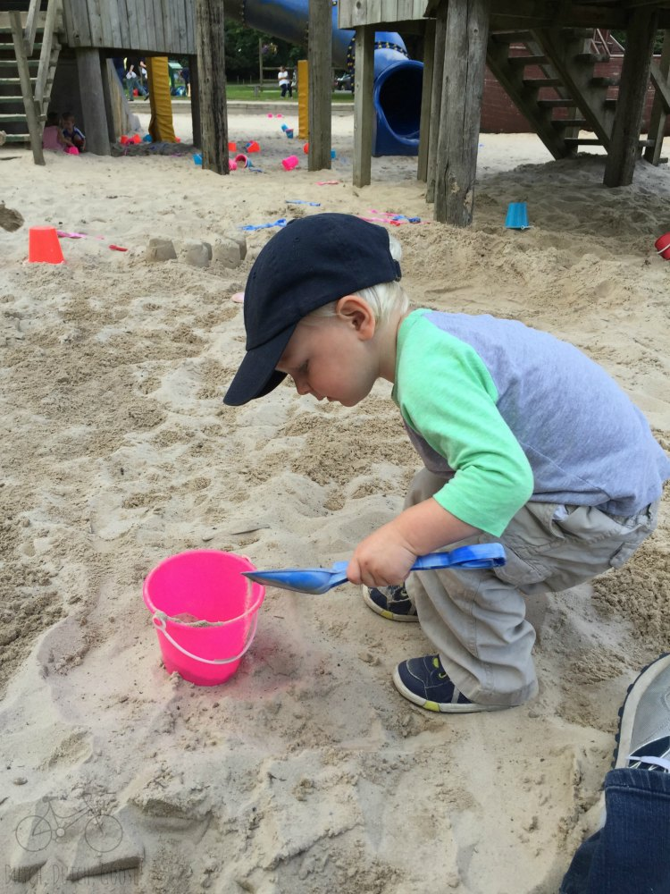 Digging for Coins