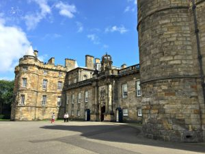 Edinburgh Palace