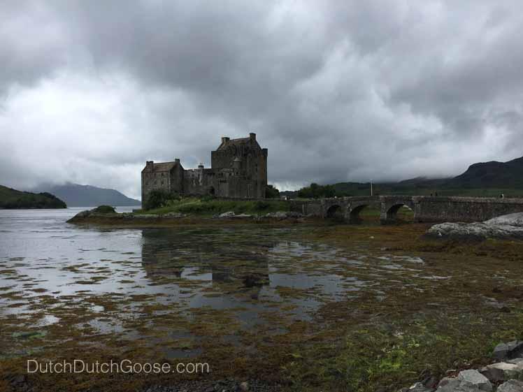 Dunvagen Castle
