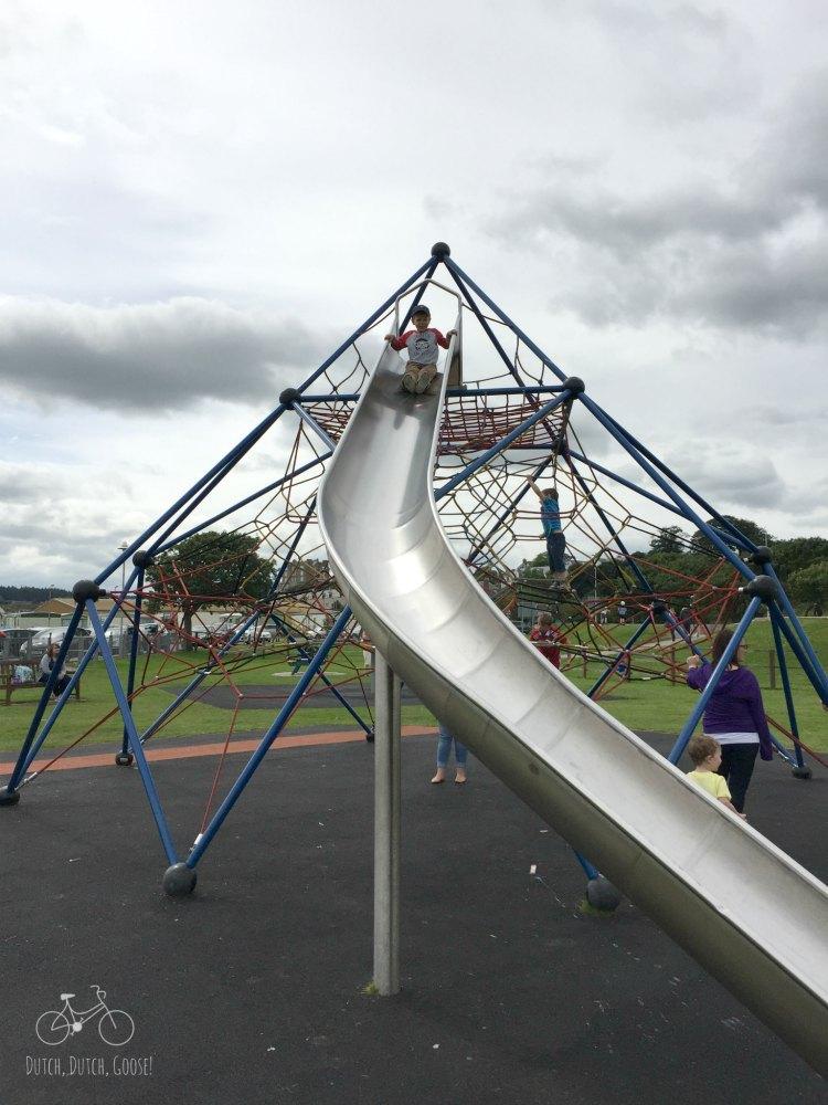 Stonehaven Playground