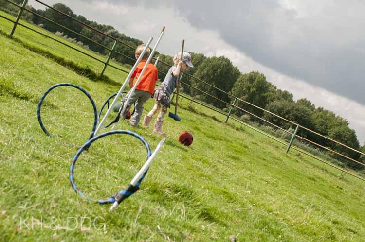 Biesland Croquet