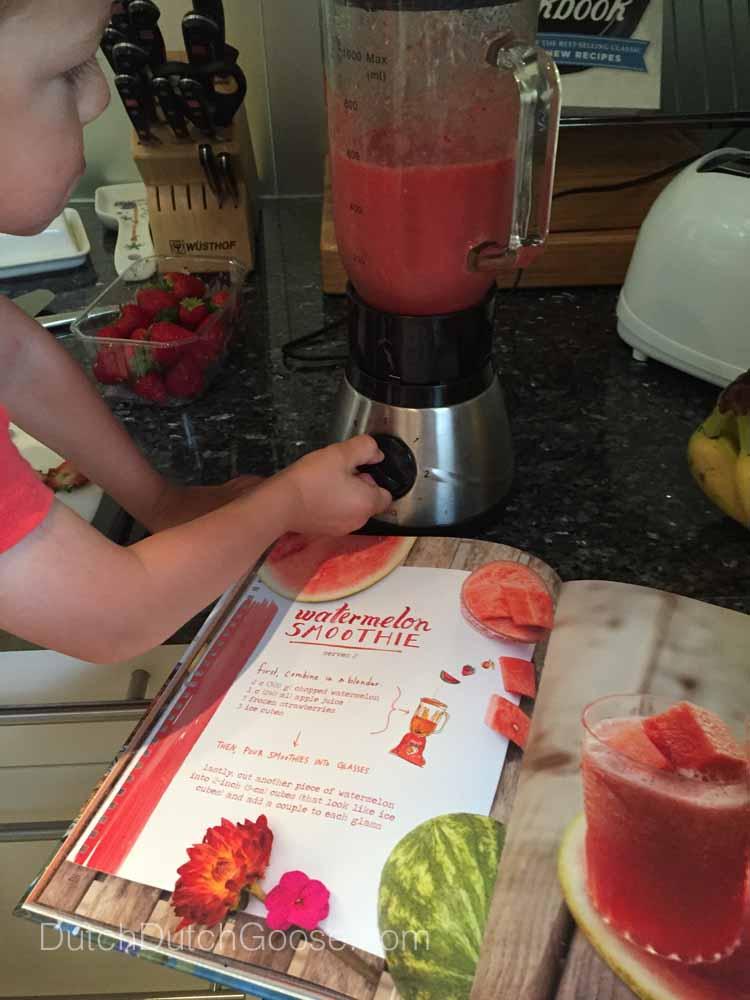 Forest Feast Kids Watermellon