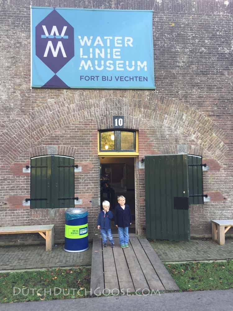 water-line-museum