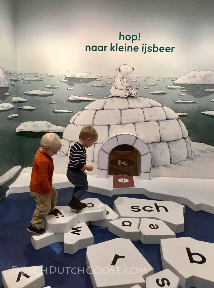 book-museum-ice-burg