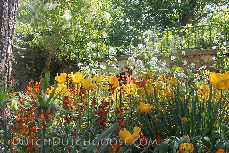giverny france monet