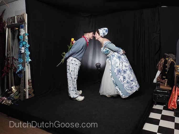 dutch action figures